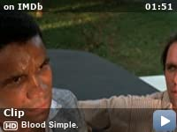 blood simple imdb videos