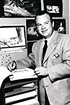 Image of Tex Avery