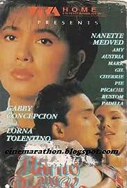 Narito ang puso ko Poster