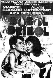 Dobol dribol Poster