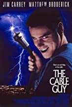 Primary image for The Cable Guy
