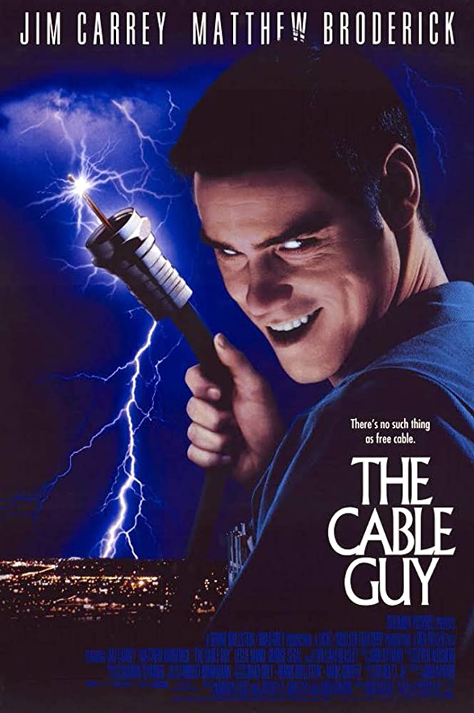 The Cable Guy