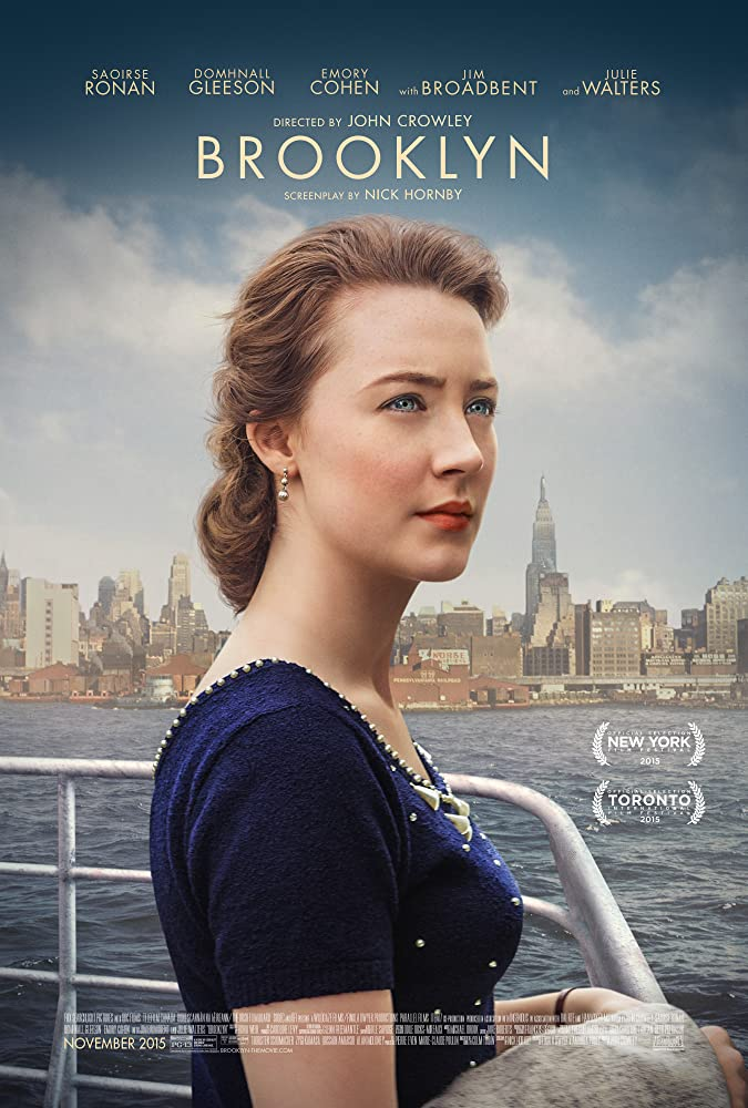 Brooklyn en streaming