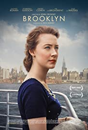 Brooklyn (2015) Poster - Movie Forum, Cast, Reviews