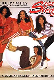 Sister Sledge Picture