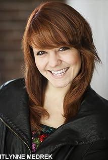 Caitlynne Medrek Picture