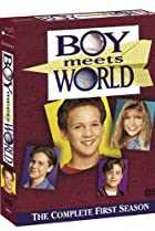 Image of Boy Meets World: Boy Meets Girl