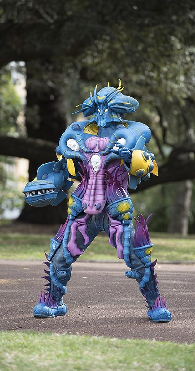 Power Rangers Dino Super Charge Stream