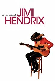Jimi Hendrix (1973) Poster - Movie Forum, Cast, Reviews