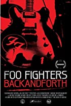 Image of Foo Fighters: Back and Forth