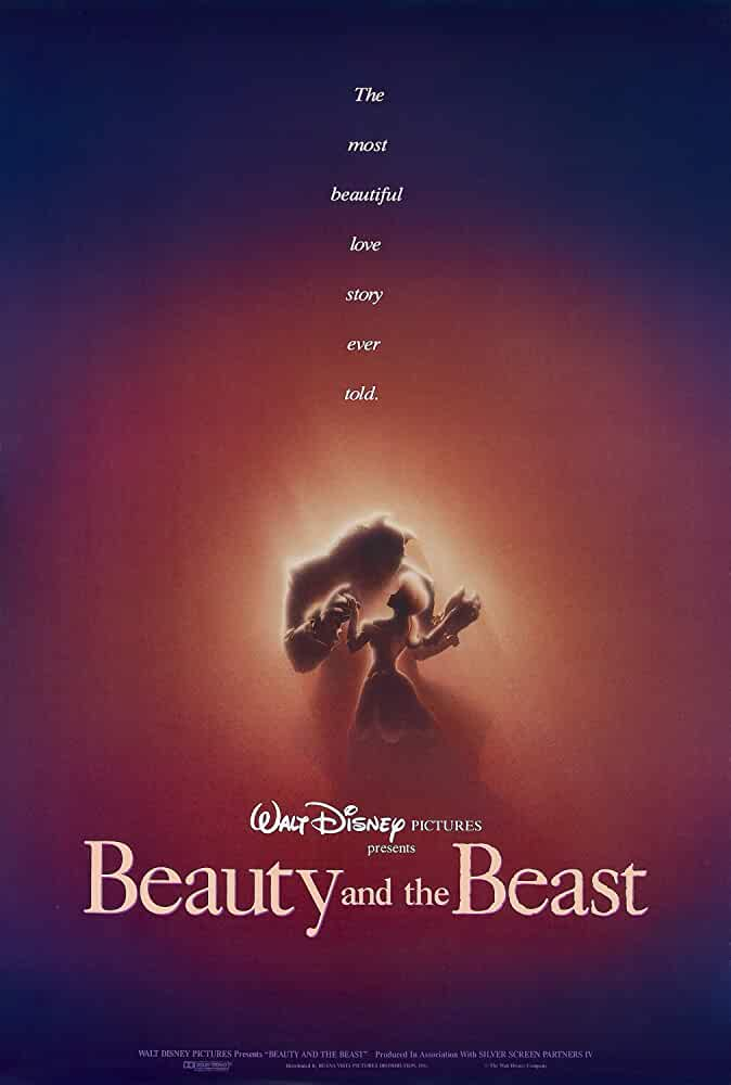 Beauty and the Beast >> 30s review