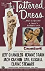 The Tattered Dress (1957) Poster