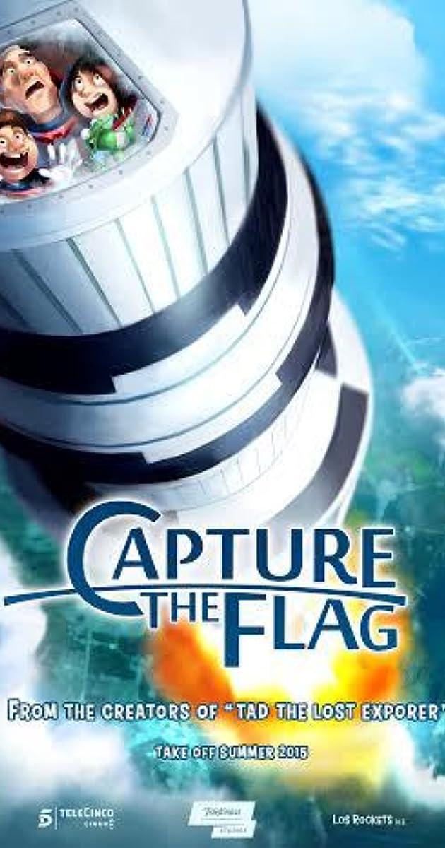 Mėnulio užkariautojai / Capture the Flag (2015) Online
