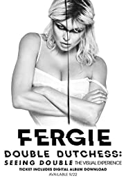 Double Dutchess: Seeing Double, the Visual Experience Poster