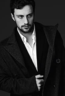 Aaron Taylor-Johnson poster