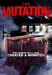 The Mutation (2021) poster