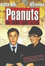Peanuts - Die Bank zahlt alles