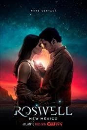 Roswell New Mexico - Season 1 (2019)