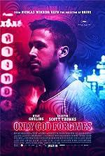 Only God Forgives(2013)