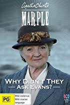 Image of Agatha Christie's Marple: Why Didn't They Ask Evans?