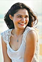 Image of Andrea Jeremiah