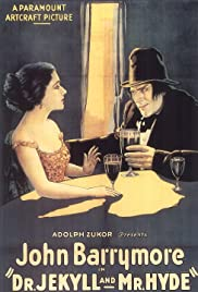 Dr. Jekyll and Mr. Hyde (1920) Poster - Movie Forum, Cast, Reviews