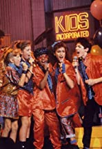 Kids Incorporated: Rock in the New Year
