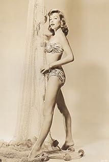 June Blair Picture