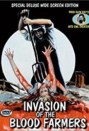 Invasion of the Blood Farmers (1972) Poster - Movie Forum, Cast, Reviews