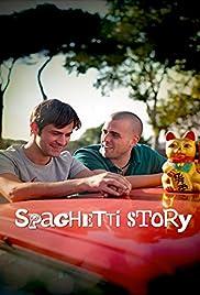 Spaghetti Story Poster