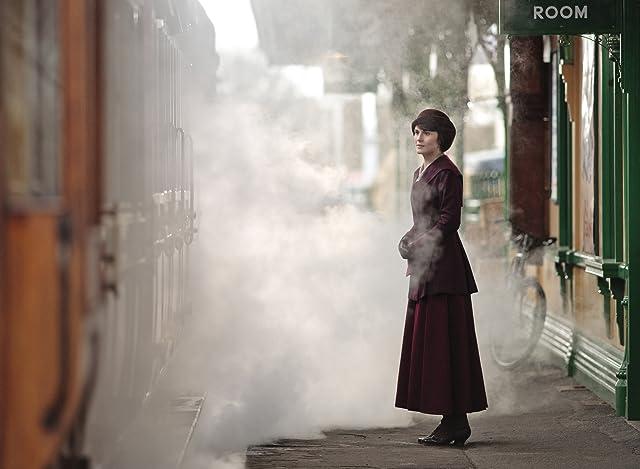 Michelle Dockery in Downton Abbey (2010)
