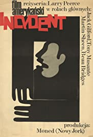 The Incident (1967) Poster - Movie Forum, Cast, Reviews