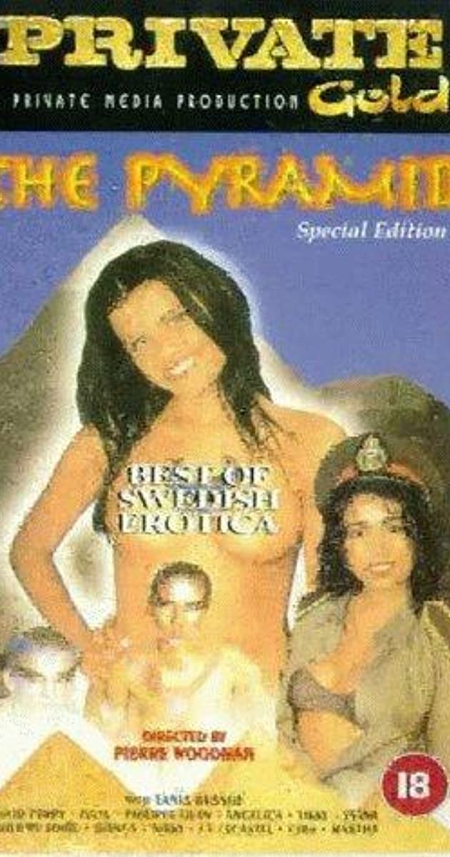 Among the greatest porn films ever made 35 - 3 part 4