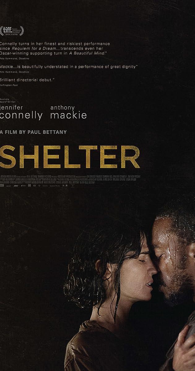 Prieglobstis / Shelter (2014) Online