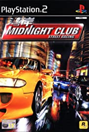Midnight Club: Street Racing Poster