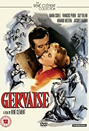Gervaise (1956) Poster - Movie Forum, Cast, Reviews