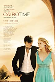 Cairo Time (2009) poster