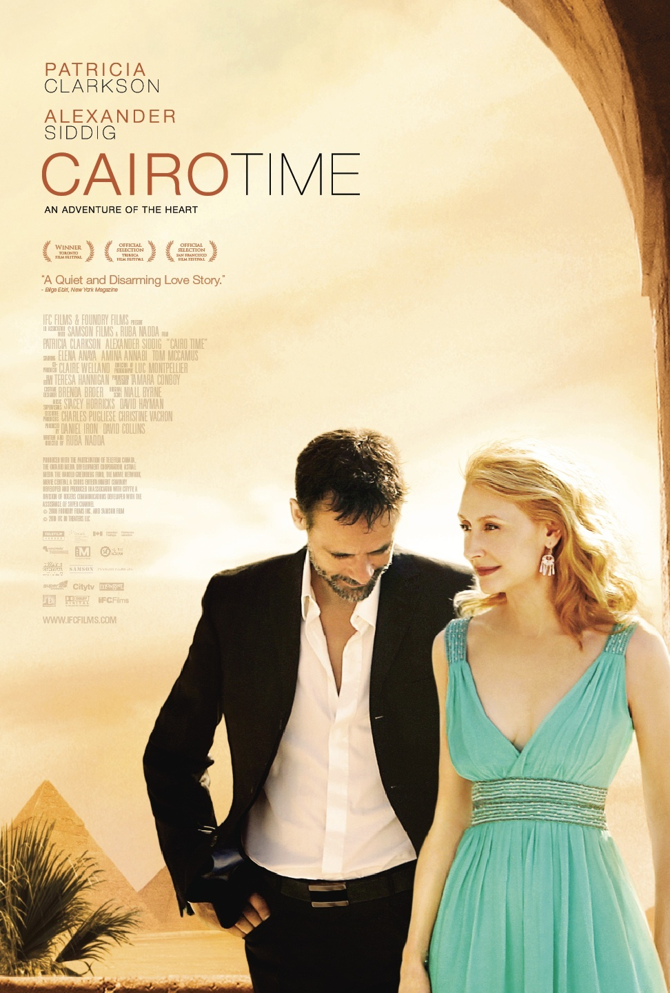 image Cairo Time Watch Full Movie Free Online