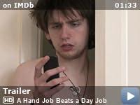 Job video gallery hand