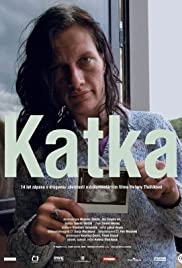 Katka (2010) Poster - Movie Forum, Cast, Reviews