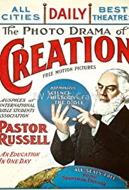 The Photo-Drama of Creation Poster