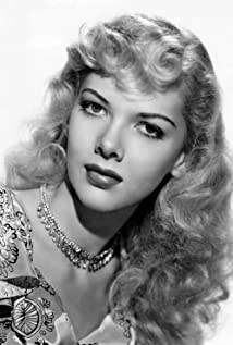 Barbara Lawrence Picture