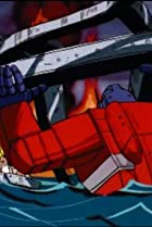 Image of The Transformers: More Than Meets the Eye: Part 2