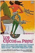Image of Los chicos del Preu