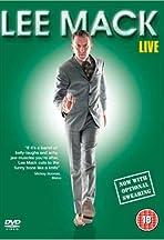 Lee Mack: Live