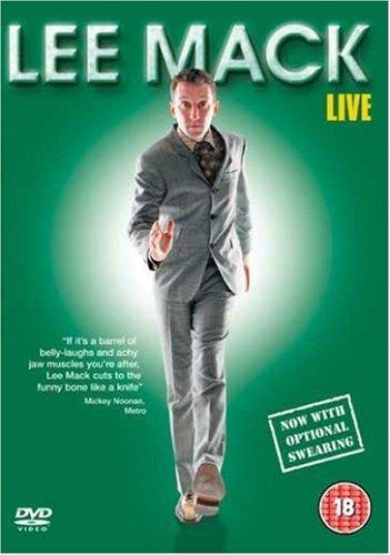 image Lee Mack: Live (2007) (V) Watch Full Movie Free Online
