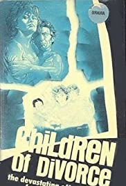 Children of Divorce Poster