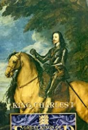 King Charles I: The Royal Martyr Poster
