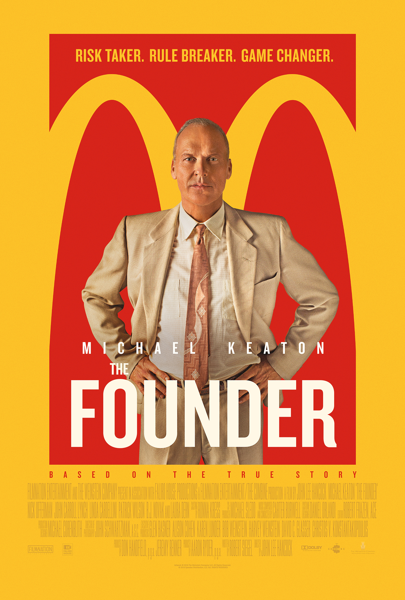 image The Founder Watch Full Movie Free Online