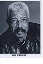 Hal Williams